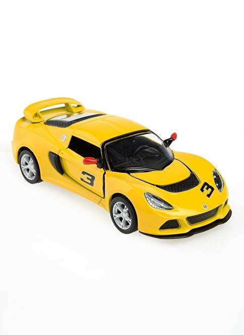 Kinsmart 2012 Lotus Exige S  1/32  Renkli